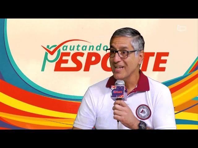 O futebol de base em Juiz de Fora e no Brasil