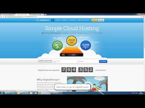 Create your own Cloud Storage Server in 5 Minutes! – OwnCloud