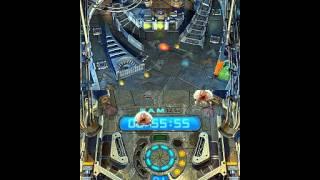Metroid Prime Pinball (NDS Gameplay)
