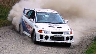 Autosport Car Club, Mt Alexander Gravel Sprint 2014, Canterbury, New Zealand