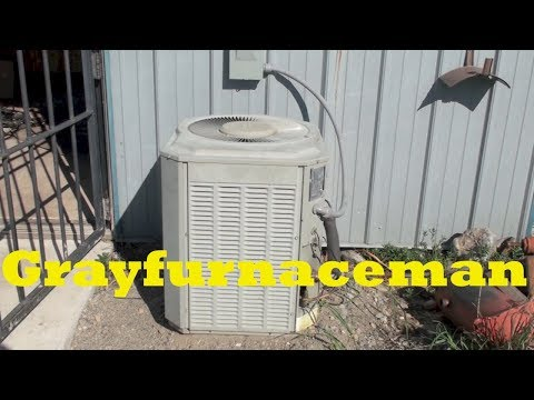 AC Won't Turn On - Check This Before Calling an Air Conditioner Pro