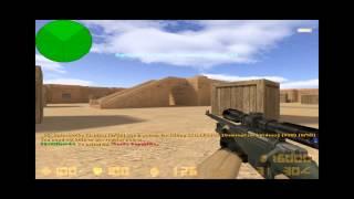 THE [TitanTV] - VS - IKILLER147 CS:1.6 Tournament