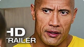CENTRAL INTELLIGENCE Trailer German Deutsch (2016)