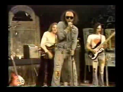 Aut'chose Live au Jardin des étoiles 1975