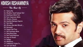 Top 20 Himesh Reshammiya Romantic Hindi Songs 2019   Latest Bollywood Songs Collection - Himesh Vo1