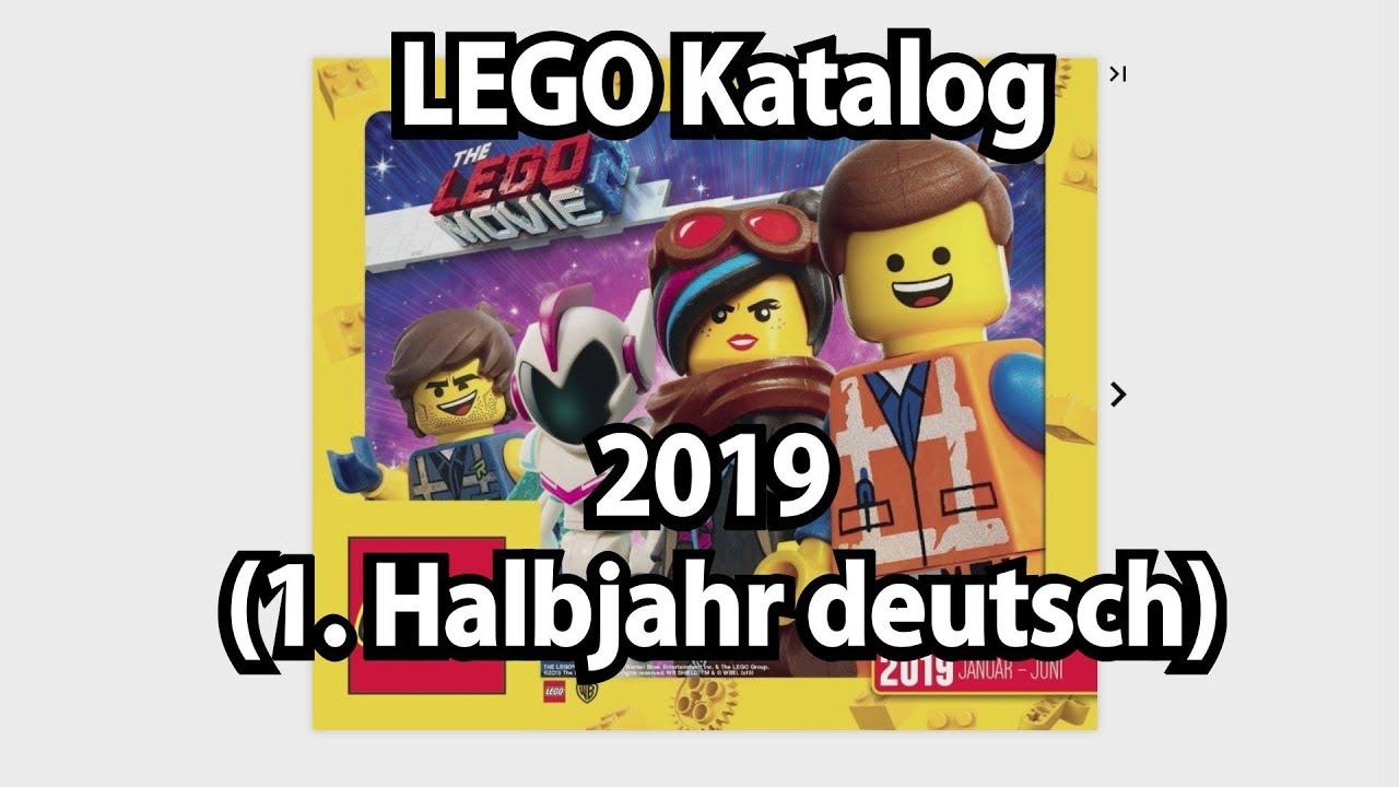 Lego Katalog Baukästen & Konstruktion