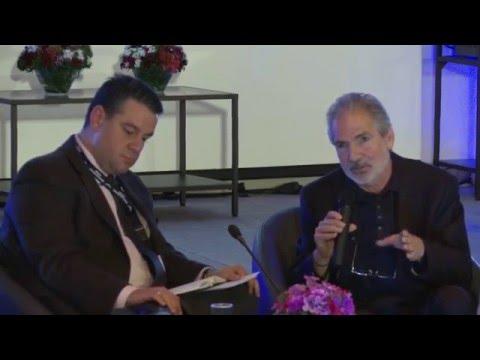 Delphi Economic Forum: John C. Lyras  - Vassilis Antoniades