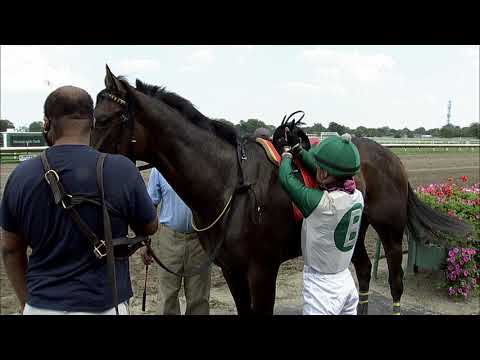 video thumbnail for MONMOUTH PARK 09-04-20 RACE 5