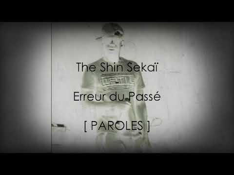 The Skin Sekaï - Erreurs Du Passé
