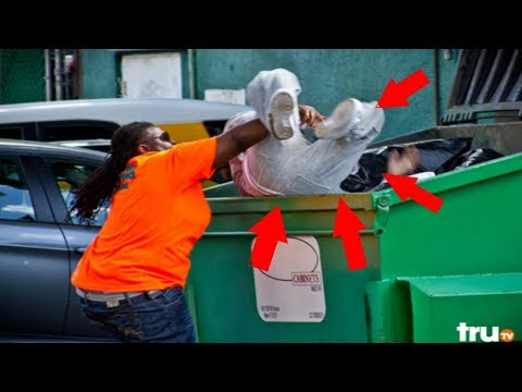 ✔ South Beach Tow- Bernice Takes Out The Trash  (1080p 60FPS) ✔