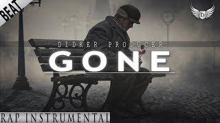 Gambar cover Sad Emotional Piano HIPHOP BEAT - Gone (Nueva Collab)