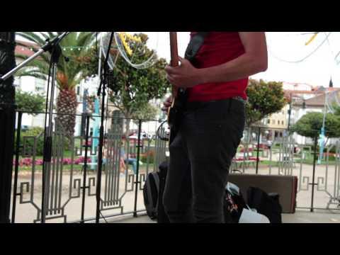 O Manipulador - UM AO MOLHE, warm-up TRC Zigurfest 2015