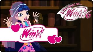 Winx Club Best Of - Episode 7 Season 6