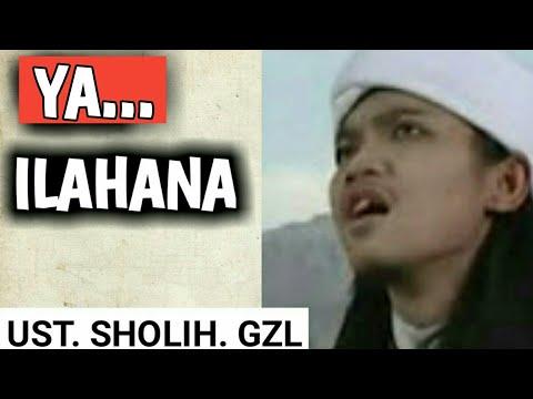 Album Sholawat-ILAHANA - DaGo (Ust.Sholih Gzl.)