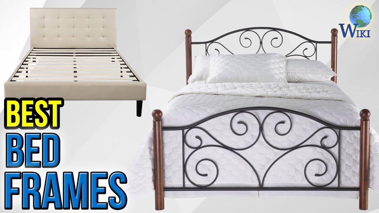 best bed frames. 8 best bed frames 2017