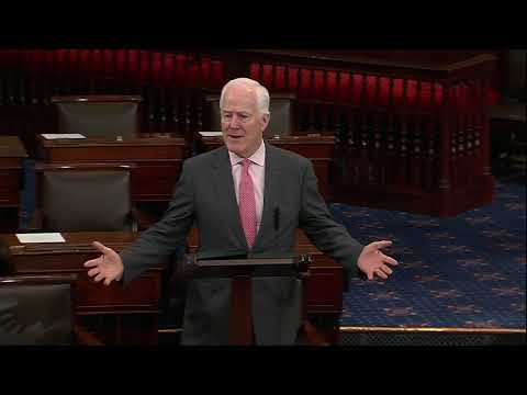 cornyn-votes-to-secure-border,-calls-for-reform-of-national-emergencies-act