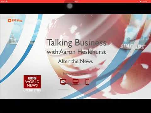 BBC World News - Impact - Countdown, Headlines, Intro (19/04/2018, 14:00 BST / 20:00 VN)