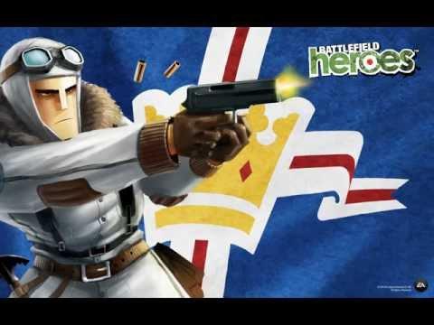 Royal`s Flag Theme [FULL HD - 1080p]
