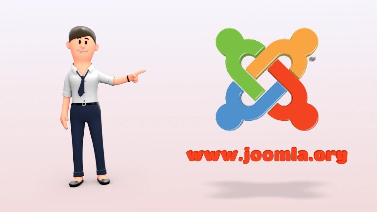 Resultado de imagen para Joomla