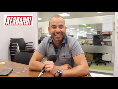 Impractical Jokers' James Murray: The (Tour) Songs That Saved My Life