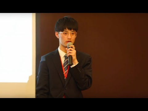 Artificial Intelligence | Peichen Luo | TEDxYouth@YongheRoad