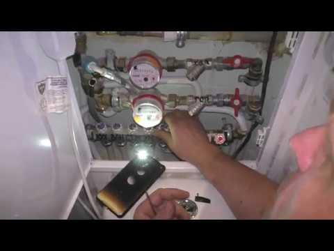 Лайфхак - Регулировка предохранительного клапана от водонагревателя сделай сам