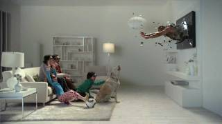 Xfinity Comcast Commercial