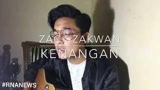 Kenangan Zack Zakwan