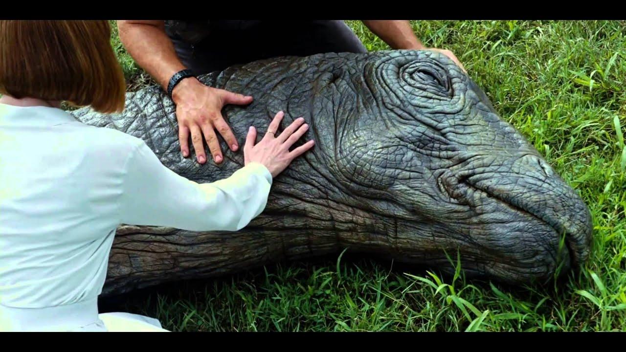 Resultado de imagen para jurassic world apatosaurus