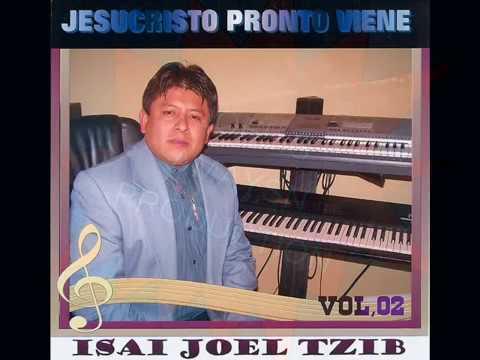 REY DEL UNIVERSO Joel Tzib
