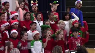 TG Smith Smith 2nd Grade | The Grumps of a Ring a Ding Town