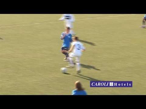 FINALE  INTER vs EUROSPORT ACADEMY