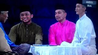 majlis perkahwinan syawal dan fiqa ijab kabul
