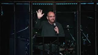 The Kingdom of God & The Kingdoms of Men_ LifeChurch, Randy Rice, 12.06.20