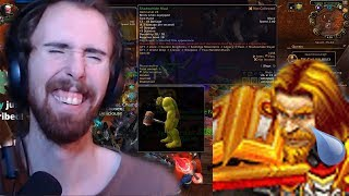 Asmongold Trolls McConnell Until He Rage Quits