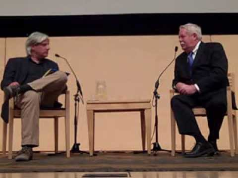 Armisted Maupin in conversation with David Ulin