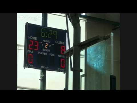 2015 Game 5: Kohelet Yeshiva Academy V.S. Columbus Torah Academy