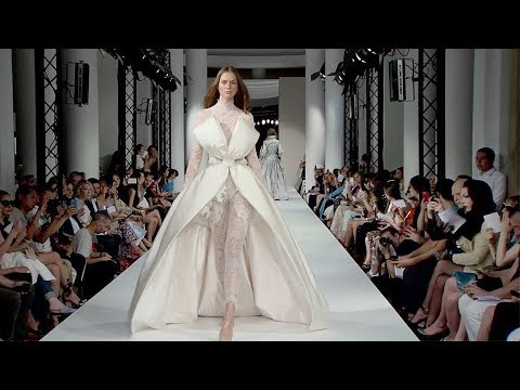 Alexis Mabille | Haute Couture Fall Winter 2018/2019 Full Show | Exclusive