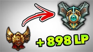 Top 10 Most Useful Tips To GAIN RANK in League of Legends