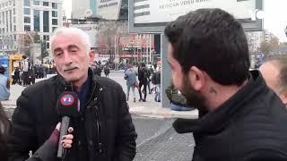 AKP'li Babanın Solcu Oğulu ile Türkiye Ekonomisi Asgari Ücreti Ve Siyaseti Konuşursa Ne Olur..?