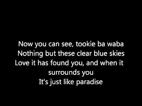 Jump5 - Aloha, E Komo Mai (Lyrics)