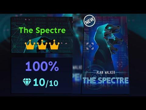 Rolling Sky The Spectre (Alan Walker)