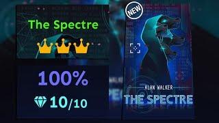 Download Rolling Sky The Spectre (Alan Walker) Mp3