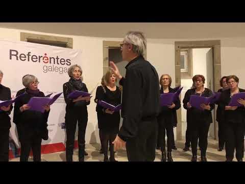 Nace Referentes Galegas, el primer directorio de mujeres profesionales