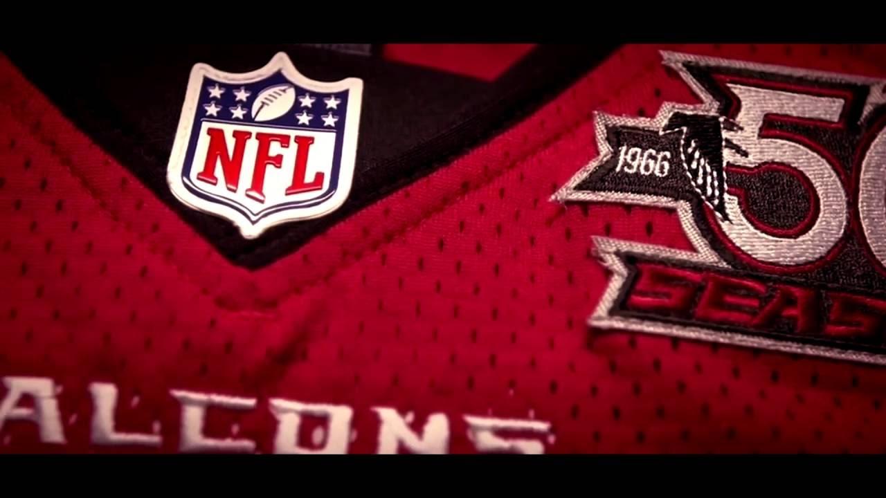 Atlanta Falcons Hype Video 2016 17 Youtube