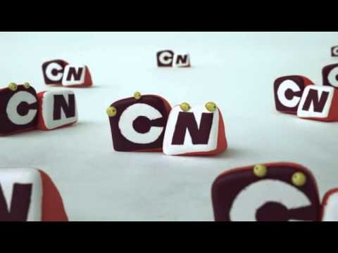 Push The Button Cartoon Network Id Shortie Youtube