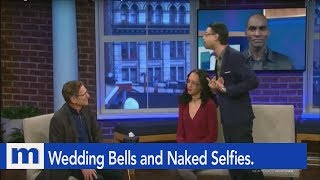 Wedding Bells and Naked Selfies | The Maury Show