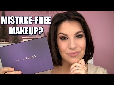 "HIT OR MISS? ""Mistake-Free"" Makeup Palette thumbnail"