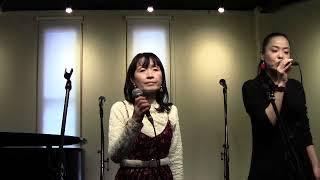 2017年12月23日夙川ヌーブにてクリスマスライブに出演しました...