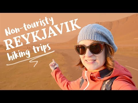 Where to go for day trips from Reykjavik in Iceland | Travel on the Brain